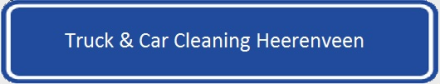 Truck & Car Cleaning Heerenveen